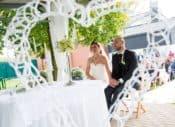 ♥ Was ist die ideale Sitzordnung bei der Trauzeremonie?